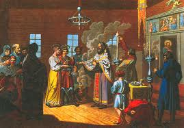 L'Orthodoxie et les mariages mixtes