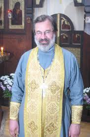 L'archiprêtre Nicolas Rehbinder est nommé recteur de l'église-cathédrale des Trois Saints Docteurs