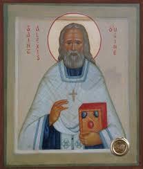 Il y a 80 ans rappel à Dieu de Saint Alexis d'Ugine