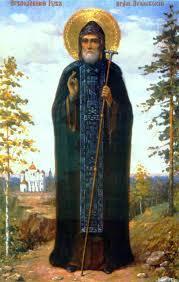 Saint Job de Potchaiev (+ 1651)
