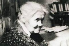 Un documentaire consacré à l'iconographe sœur Jeanne (Reitlinger)