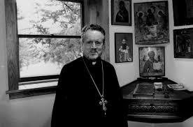 Père Jean Meyendorff: « Le mariage dans la perspective orthodoxe »