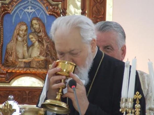 Nouvelles du patriarcat de Roumanie