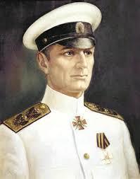 Une plaque commémorative sera apposée sur l'immeuble qu'habitait à Saint Pétersbourg l'amiral Alexandre Koltchak