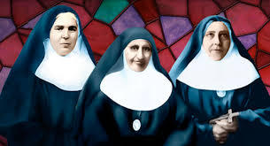 Trois martyres du XX siècles seront  béatifiées en Espagne