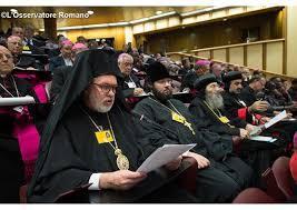 Mgr Athenagoras (Peckstadt): L'expérience orthodoxe sur la question du mariage