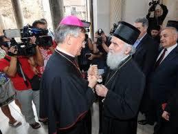 L'archevêque catholique de Split et le patriarche Irénée, primat de l'Église orthodoxe serbe, appellent à l'unité des chrétiens.