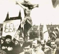 Le sang du Сrucifié – en 1931
