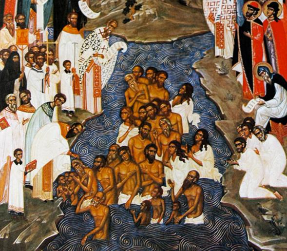 DEVENIR ET RESTER UN CHRÉTIEN ORTHODOXE
