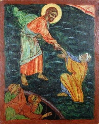 Sœur Jeanne (Reitlinger): Baronne à Saint-Pétersbourg, religieuse et artiste à Paris