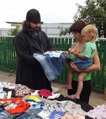 Les églises de Grèce vont accueillir les réfugiés