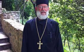 """Père Patrick O'Grady: """"Nous devons pouvoir être discernables !"""""""