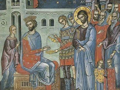 Sainte Procla – une sainte oubliée mais un personnage historique important