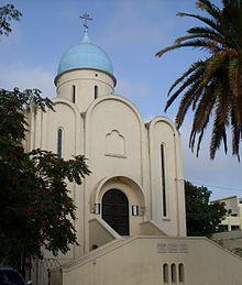 En Tunisie, la plus récente des églises date de 1956 : Les Orthodoxes y fêteront Noël le 7 janvier