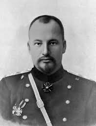 « J'ai donné ma parole d'honneur au Tsar de rester avec lui tant qu'il serait en vie»