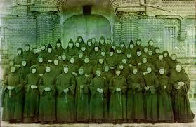 Quarante-deux moniales de Toula, condamnées pour activités antisoviétiques, réhabilitées