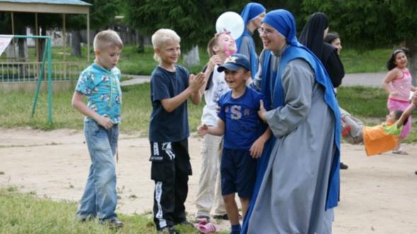 Mgr Pickel, évêque de Saratov: ère nouvelle dans les relations entre catholiques et orthodoxes