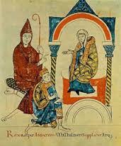 Un livre d'André Mitrofanov  « L'ecclésiologie d'Anselme de Lucques (1036–1086) au service de Grégoire VII. Genèse »