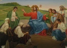 """Troisième dimanche après la Pentecôte: """" Nul ne peut servir deux maîtres..."""""""