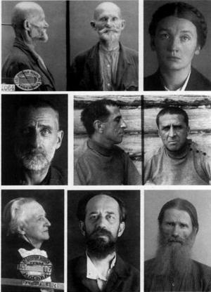 Le martyre des nouveaux saints sera au programme de toutes les écoles de Russie