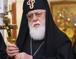 Le patriarche de Géorgie Ilia II remercie le patriarche Cyrille pour avoir reconnu que l'Abkhazie appartient au territoire canonique de l'Eglise de Géorgie