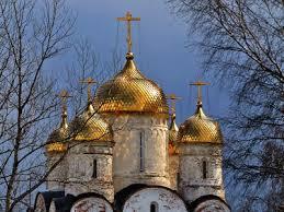 Après la chute de l'URSS, l'orthodoxie a commencé à renaître  en Europe de l'Est