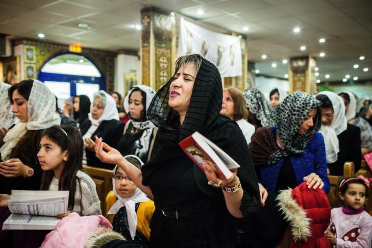 Un nouveau diocèse copte-orthodoxe a été créé pour Paris et le nord de France
