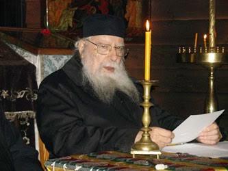 Recension Jean-Claude Larchet : père Placide Deseille, « De l'Orient à l'Occident. Orthodoxie et catholicisme »