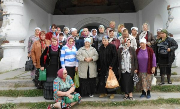 Daghestan: Coexistence interreligieuse
