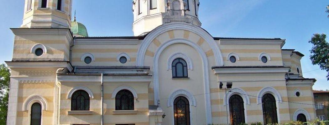 leglise orthodoxe hier et aujourdhui
