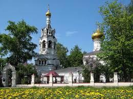 Une plaque à la mémoire des Nouveaux martyrs sera apposée sur l'église du saint prophète Élie à Tcherkizovo (Moscou)
