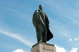 Simbirsk (aujourd'hui Oulianovsk) va retrouver sa place de la Cathédrale
