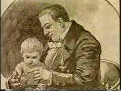Béatification du docteur Friedrich Joseph Haass