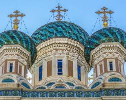 Données statistiques sur la situation de l'orthodoxie en France