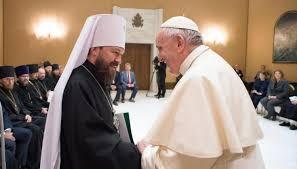 Le patriarcat de Moscou sera-t-il représenté au sommet œcuménique de Bari sur le Proche-Orient le 7 juillet 2018