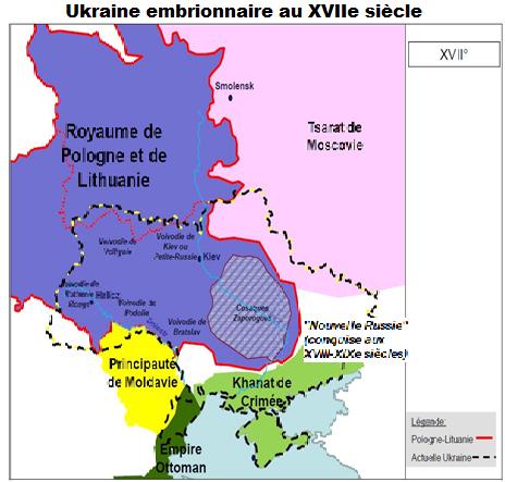EGLISE RUSSE: LA REUNION DU SIEGE METROPOLITAIN DE KIEV