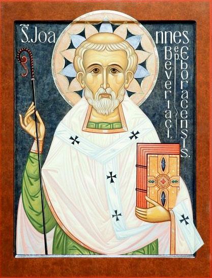"""Irina Yazykova : """"Les saints de l'Église indivise témoignent de leur temps et adressent un message à notre époque actuelle"""""""