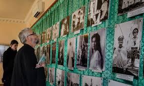 AFRIQUE DU SUD: EXPOSITION CONSACRÉE AU CENTENAIRE DU MARTYR DE LA SAINTE FAMILLE IMPÉRIALE RUSSE