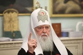 """Le prétendu """"patriarche"""" Denissenko présente un ultimatum aux """"exarques"""" de Constantinople"""
