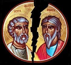 L'Eglise ukrainienne pourra devenir autonome dans le cadre du patriarcat de Constantinople mais non autocéphale