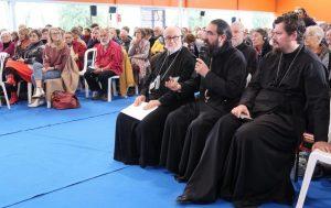 Un album de 190 photographies du XVIe Congrès orthodoxe en Europe occidentale