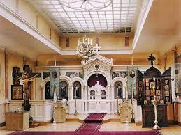 Stockholm: 16 fidèles exclus de la paroisse relevant du Patriarcat de Constantinople.
