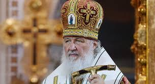 Le patriarche de Moscou Cyrille a appelé les Églises orthodoxes locales à ne pas reconnaître « l'Église orthodoxe d'Ukraine »