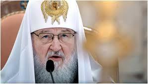 Discours de Sa Sainteté le patriarche Cyrille à la séance du Haut Conseil, le 26 décembre 2018