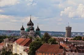Estonie: le maire de Tallinn propose de déclarer Noël orthodoxe fête nationale