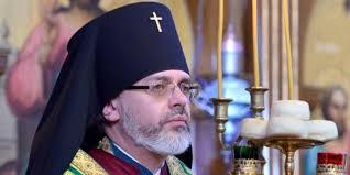 Une déclaration de l'exarque du patriarcat de Constantinople à propos du statut de la nouvelle Eglise d'Ukraine