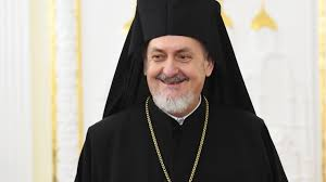 Lettre de Mgr Emmanuel aux prêtres de l'Archevêché des paroisses orthodoxes russes en Europe occidentale