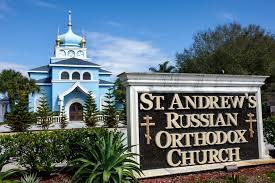 Pourquoi des Américains choisissent-ils l'orthodoxie?
