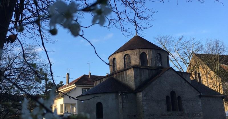 """Montgeron : La maire Sylvie Carillon """" l'église orthodoxe  Saint-Séraphin-de-Sarov, en revanche, ne nous appartient pas »"""