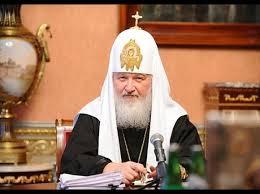 L'interview du patriarche de Moscou au journal grec « Ethnos tis Kyriakis »